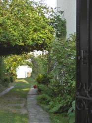 Entree jardin 2